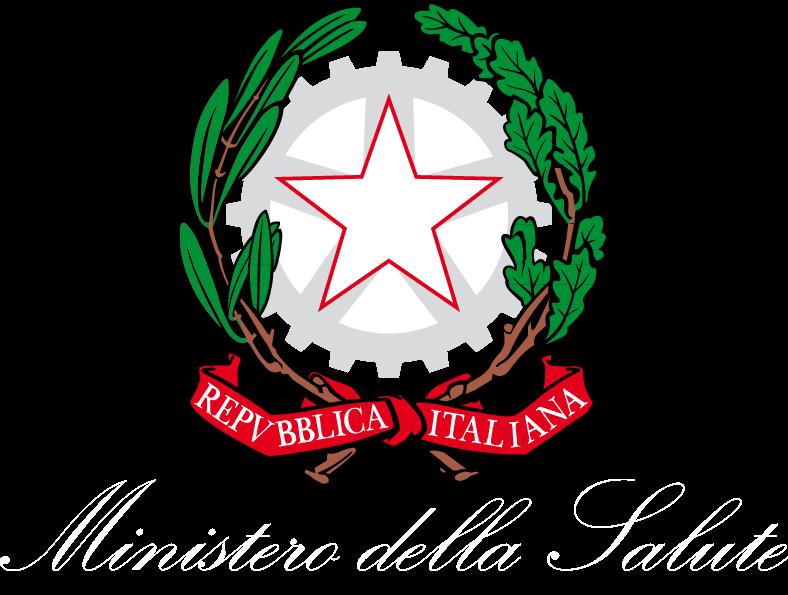 ministro della salute logo